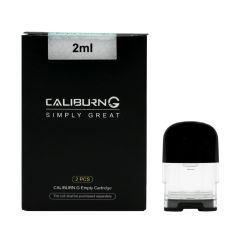 UWell - Caliburn G Replacement Pod - 2pk