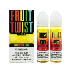 Fruit Twist - Cocktail Blend - 120mL