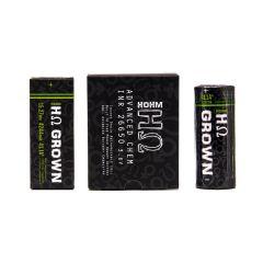 Hohm Tech - Hohm GROWN2 26650 Battery - 2pk