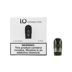 Innokin - I.O. Replacement Pods - 3pk