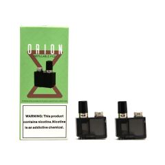 Lost Vape - Orion DNA GO Replacement Pods - 2pk