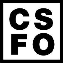 CSFO Logo